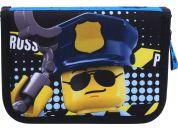LEGO CITY Police Cop pouzdro s náplní