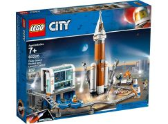 LEGO City Space Port 60228 Start vesmírné rakety