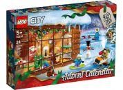 LEGO City Town 60235 Adventní kalendář LEGO® City