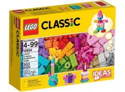 LEGO Classic 10694 Pestré tvořivé doplňky