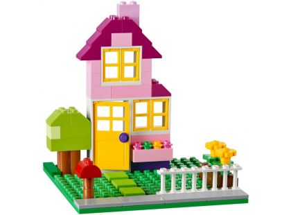 LEGO Classic 10698 Velký kreativní box