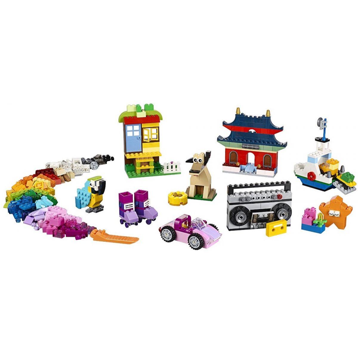 LEGO Classic 10702 Tvořivá sada #3