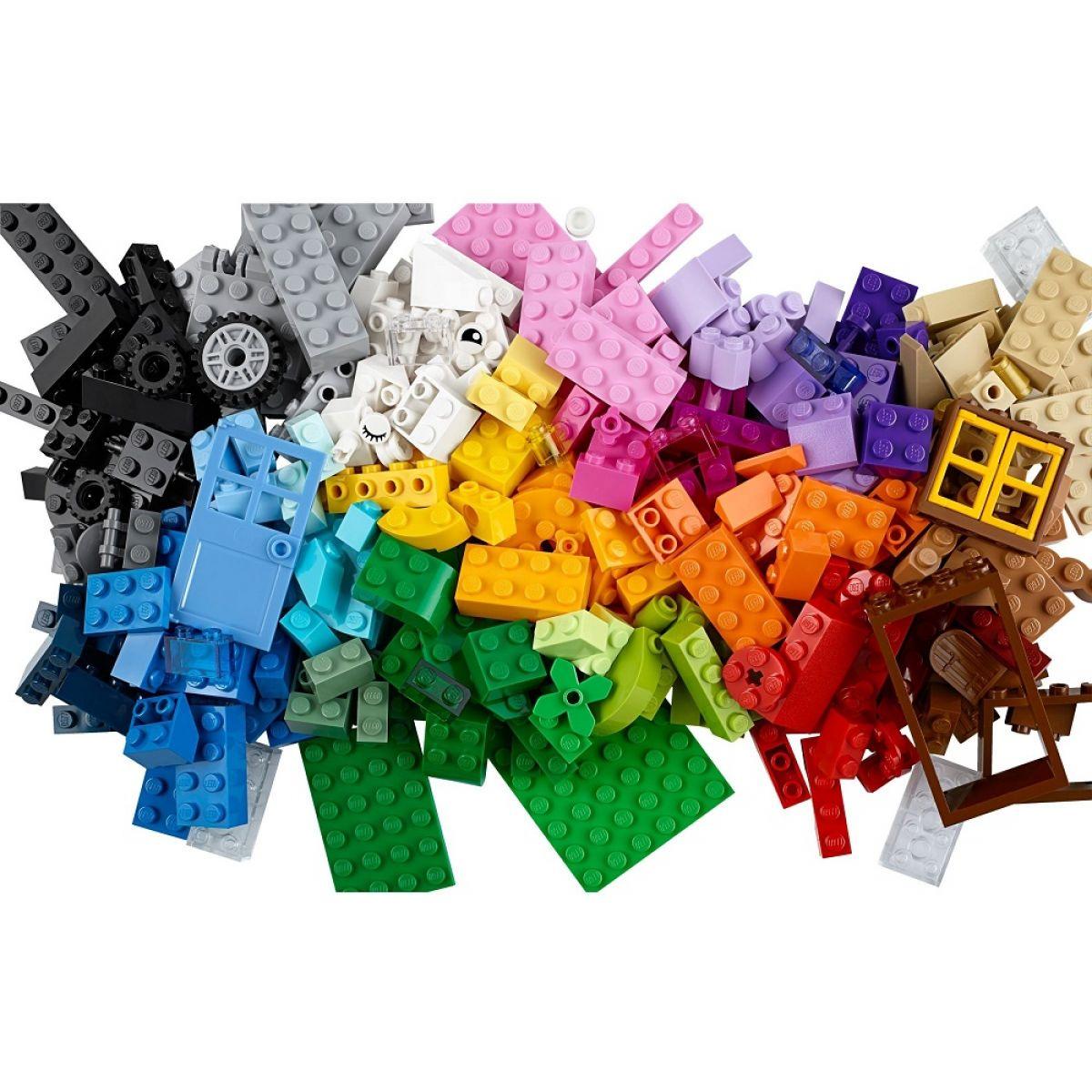 LEGO Classic 10702 Tvořivá sada #4