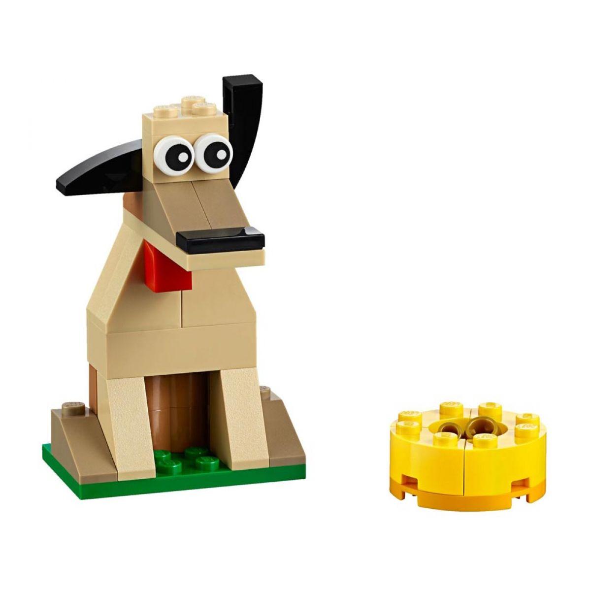 LEGO Classic 10702 Tvořivá sada #5