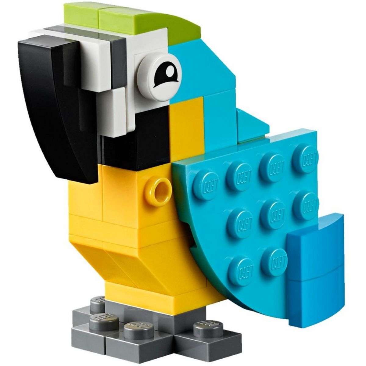 LEGO Classic 10702 Tvořivá sada #8