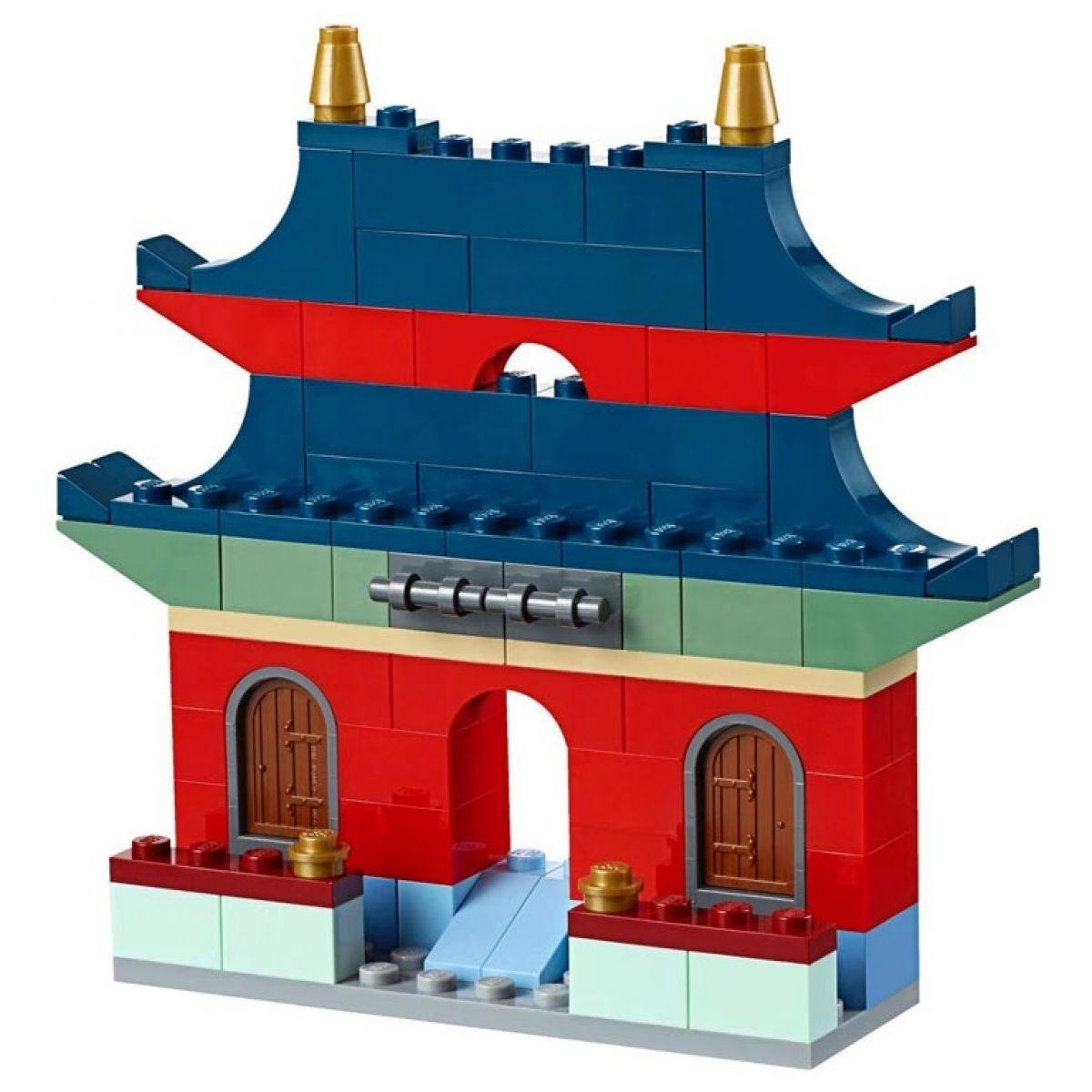 LEGO Classic 10702 Tvořivá sada #9