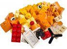 LEGO Classic 10709 Oranžový kreativní box 5