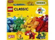 LEGO Classic 11001 Kostky a nápady - Poškozený obal