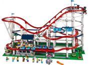 LEGO Creator 10261 Horská dráha - Poškozený obal