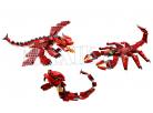 LEGO Creator 31032 Červené příšery 2