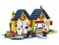 LEGO Creator 31035 Plážová chýše 4