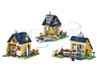 LEGO Creator 31035 Plážová chýše 2