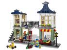 LEGO Creator 31036 Obchod s hračkami a potravinami 3