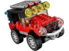 LEGO Creator 31040 Pouštní závoďáky 3