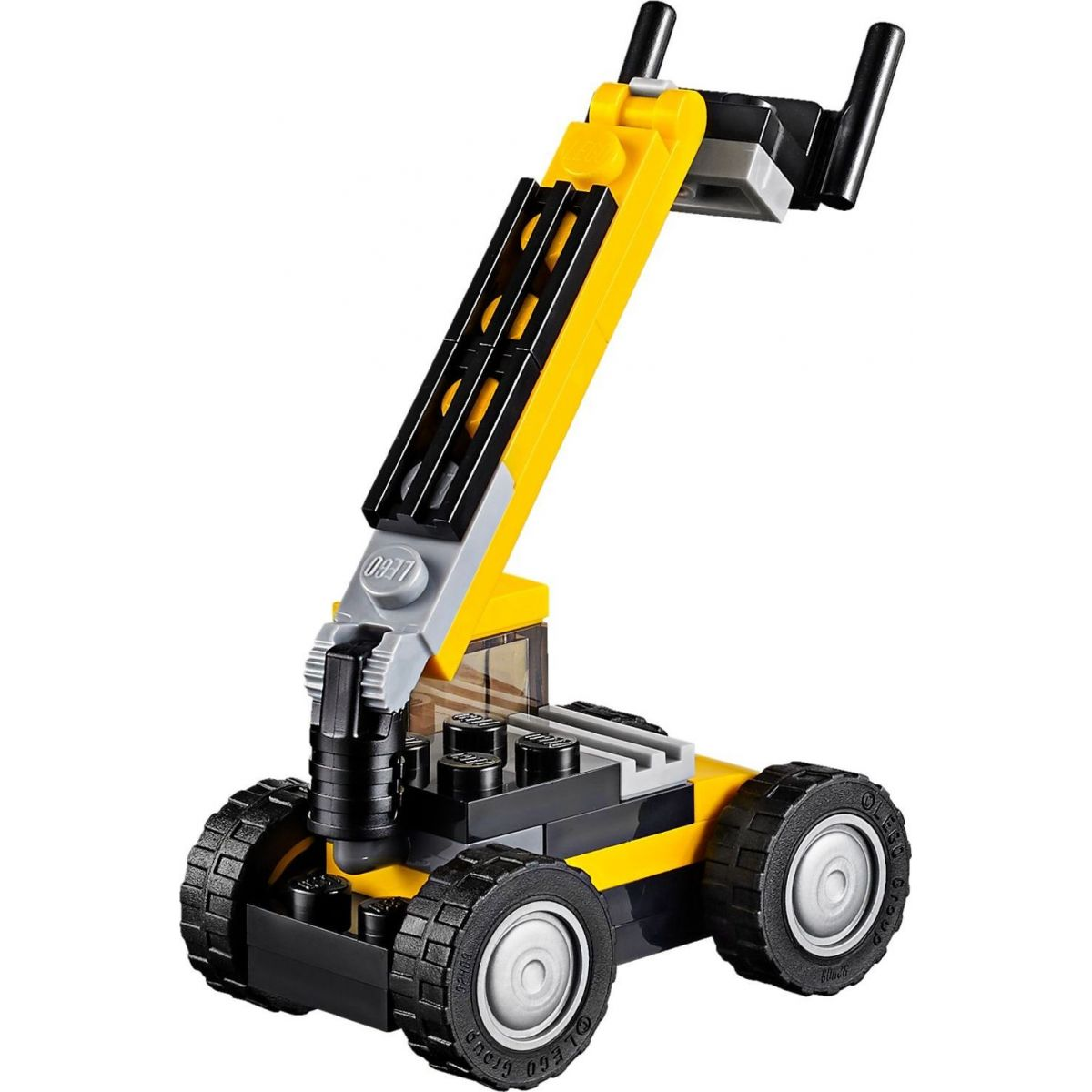 LEGO Creator 31041 Vozidla na stavbě #5