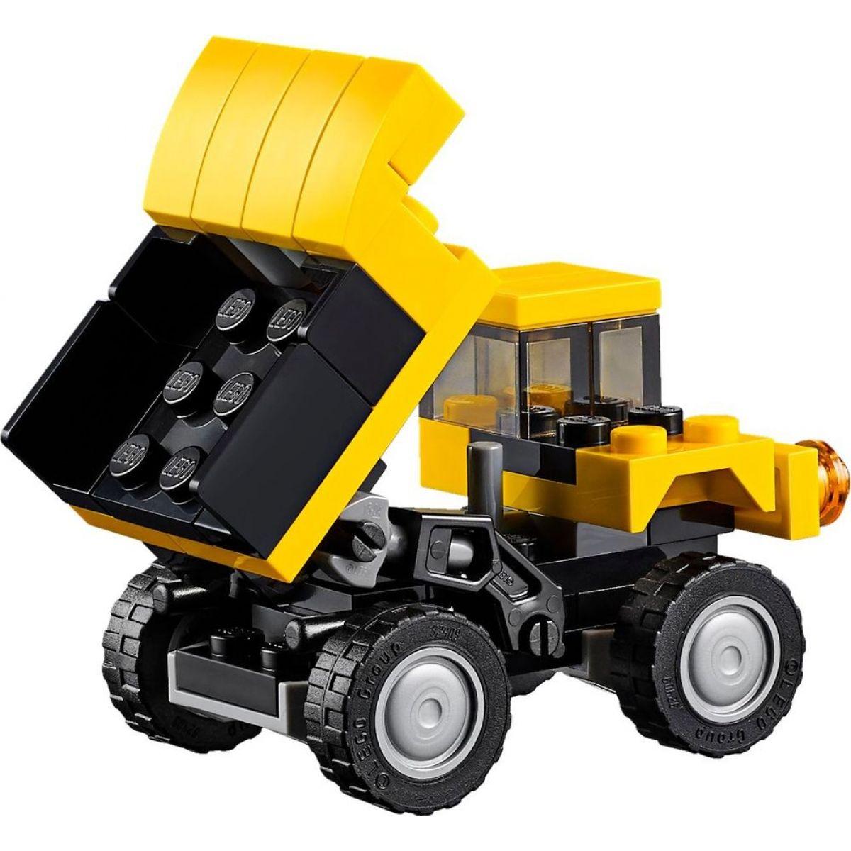 LEGO Creator 31041 Vozidla na stavbě #7