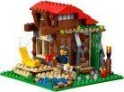 LEGO Creator 31048 Chata u jezera 5