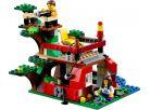 LEGO Creator 31053 Dobrodružství v domku na stromě 5