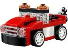 LEGO Creator 31055 Červené závodní auto 4