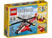 LEGO Creator 31057 Průzkumná helikoptéra