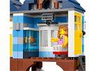 LEGO Creator 31063 Dovolená na pláži 4