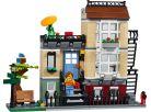 LEGO Creator 31065 Městský dům se zahrádkou 2