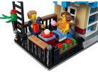 LEGO Creator 31065 Městský dům se zahrádkou 5