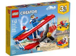 LEGO Creator 31076 Odvážné kaskadérské letadlo