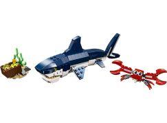 LEGO Creator 31088 Tvorové z hlubin moří