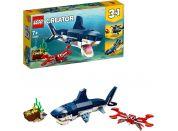 LEGO® Creator 31088 Tvorové z hlubin moří
