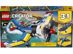 LEGO Creator 31094 Závodní letadlo