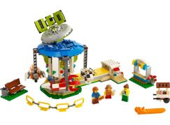 LEGO Creator 31095 Pouťový kolotoč