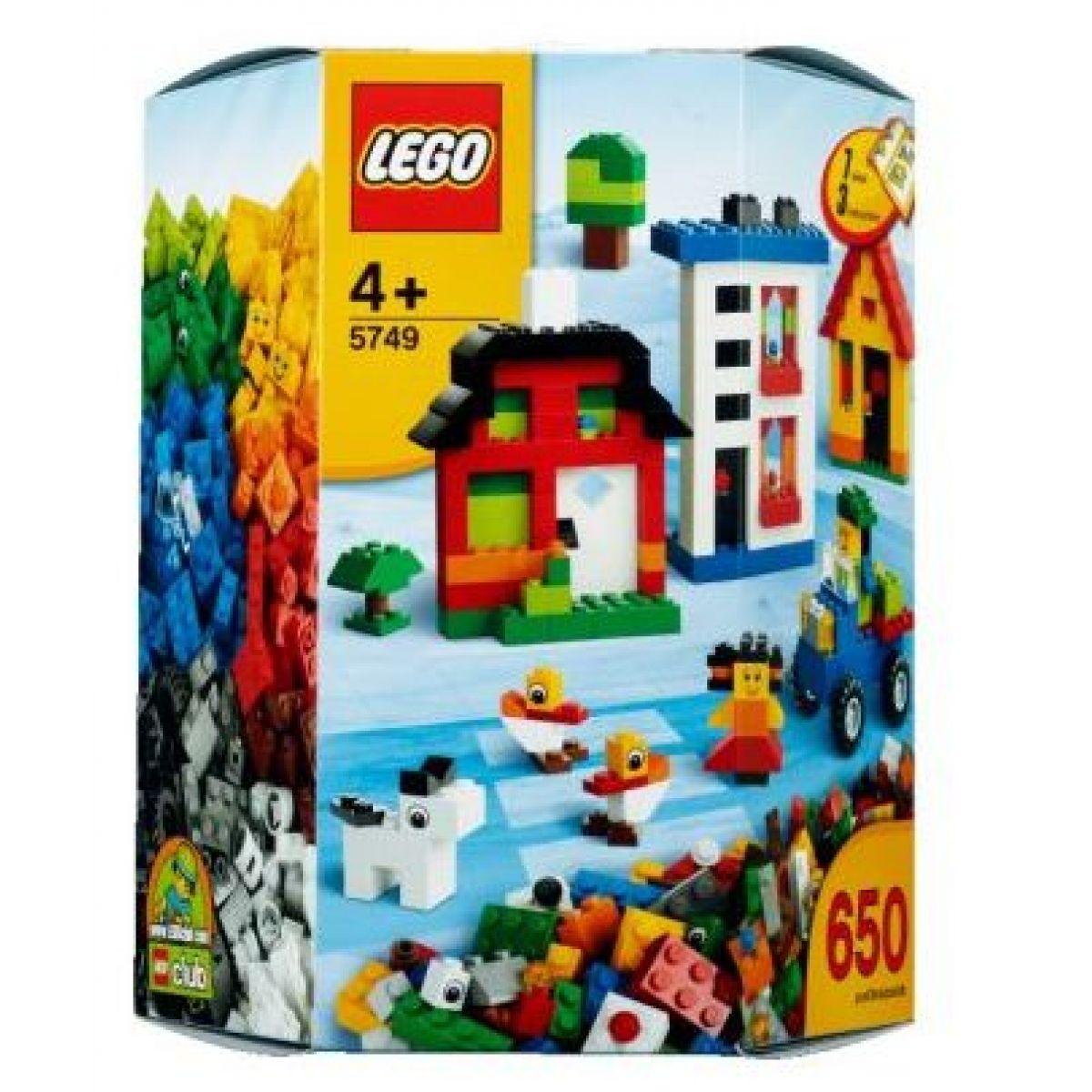 LEGO Creator 5749  Kreativní stavebnice