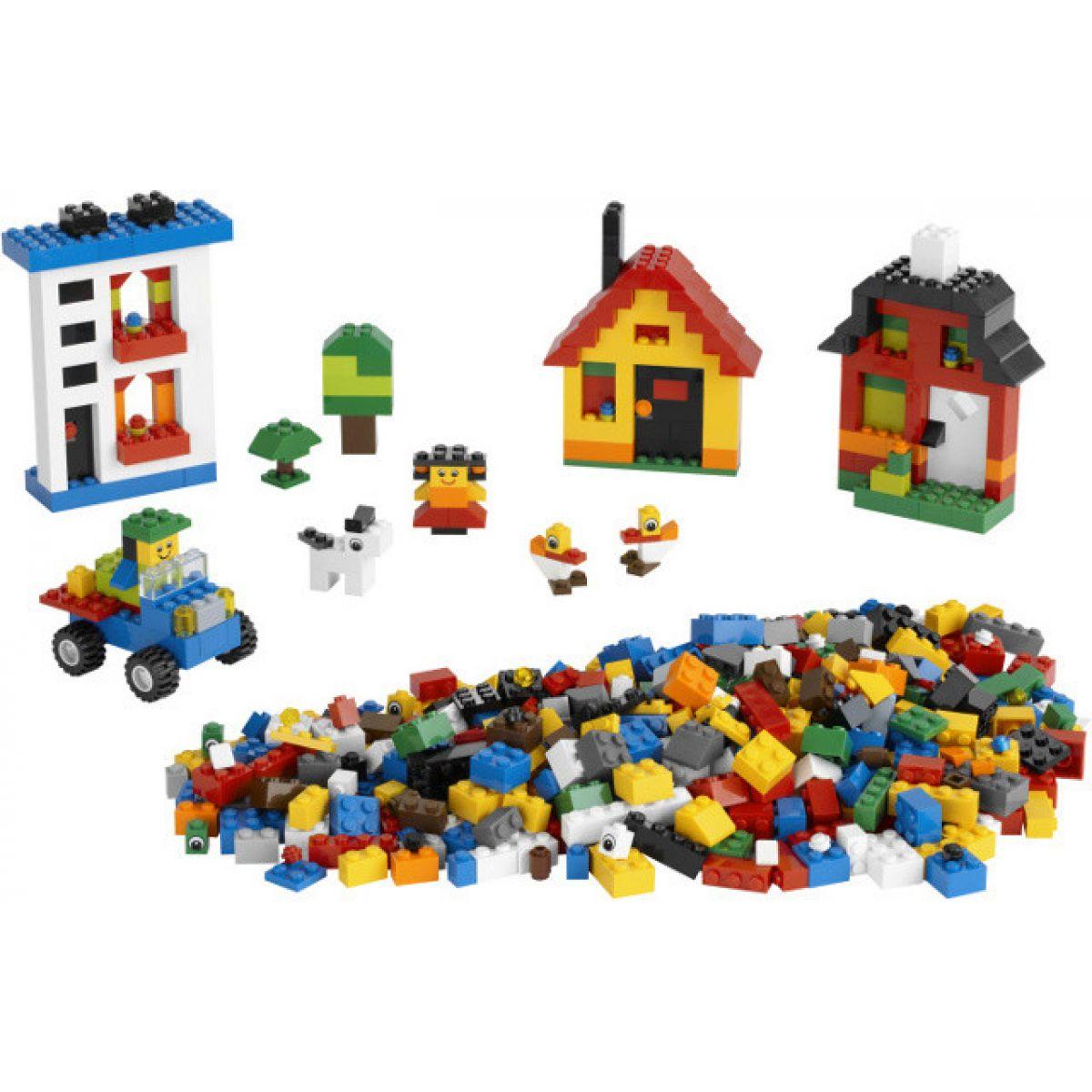 LEGO Creator 5749  Kreativní stavebnice #2