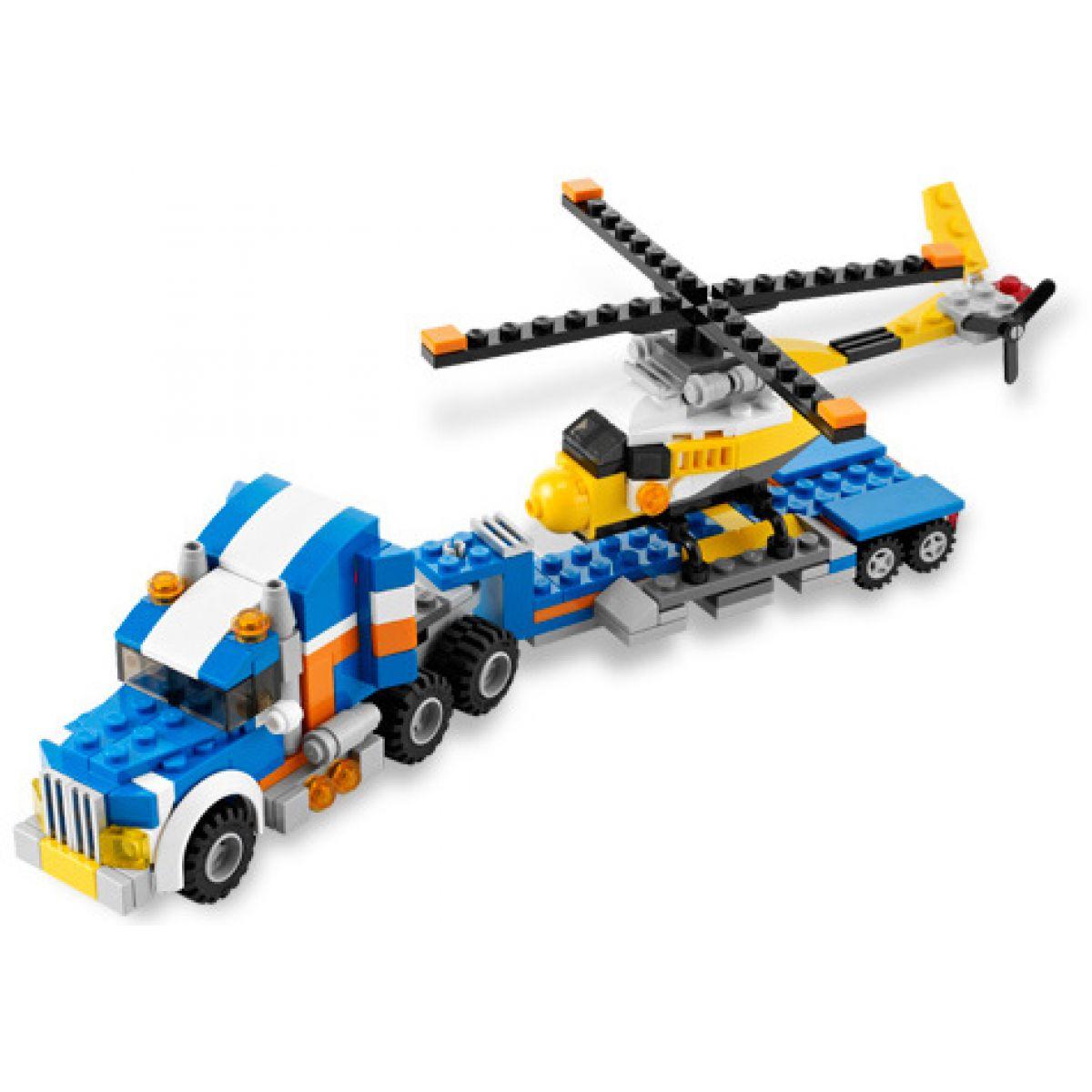 LEGO Creator 5765 Kamión #2