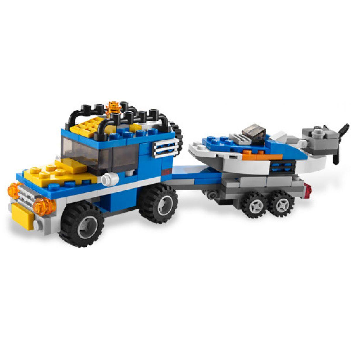 LEGO Creator 5765 Kamión #3