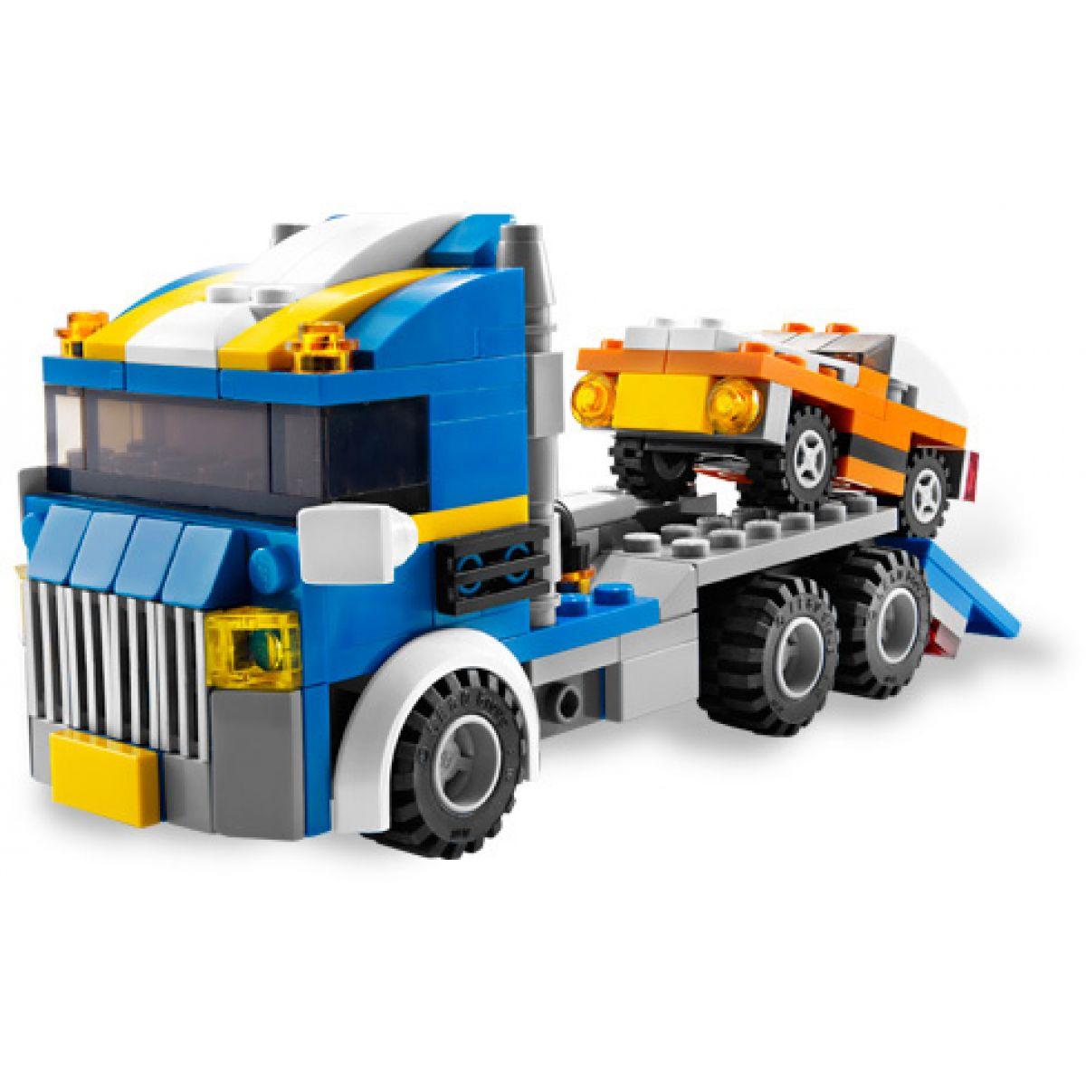 LEGO Creator 5765 Kamión #4