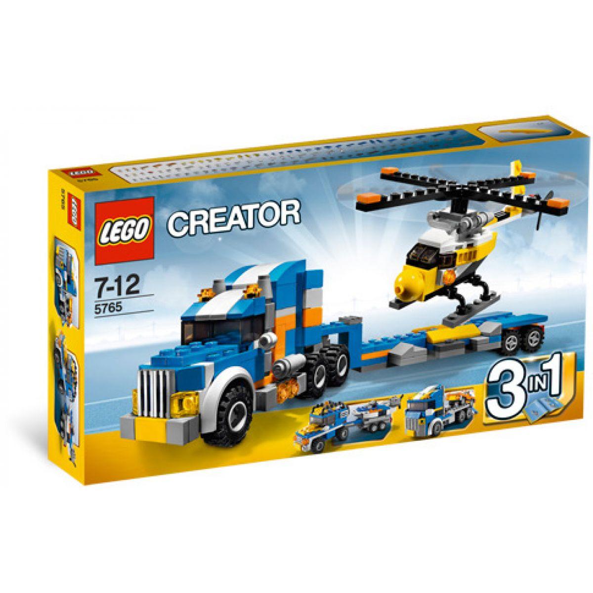 LEGO Creator 5765 Kamión #5