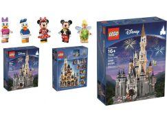 LEGO® Creator 71040 Disney® princezny Zámek Disney