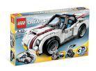 LEGO CREATOR Parádní kabriolet 2