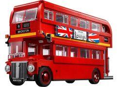 LEGO Creators 10258 Londýnský autobus