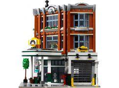 LEGO Creators 10264 Rohová garáž