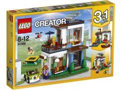 LEGO Creators 31068 Modulární moderní bydlení