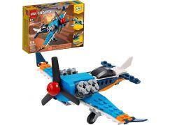 LEGO® Creators 31099 Vrtulové letadlo