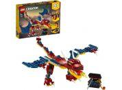 LEGO® Creators 31102 Ohnivý drak