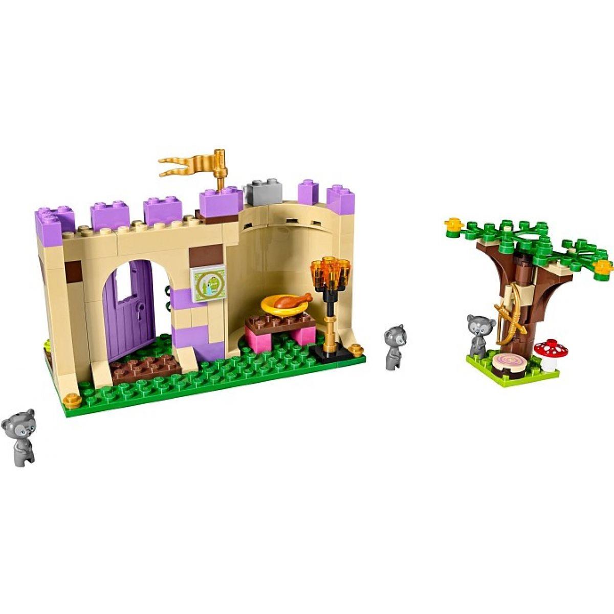 LEGO Disney Princess 41051 Hry princezny Meridy #3