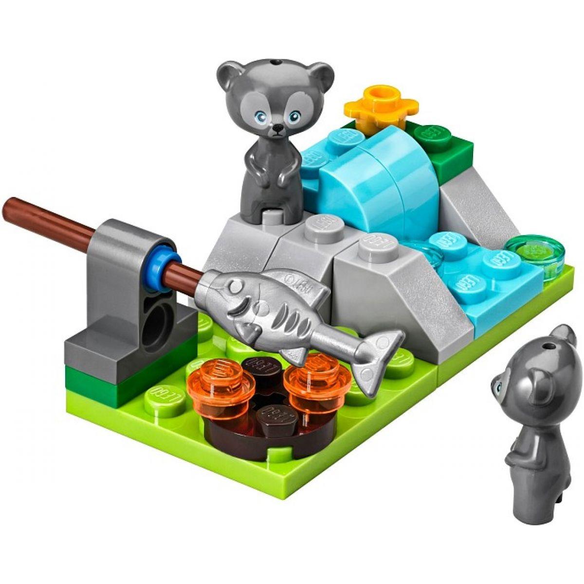 LEGO Disney Princess 41051 Hry princezny Meridy #4