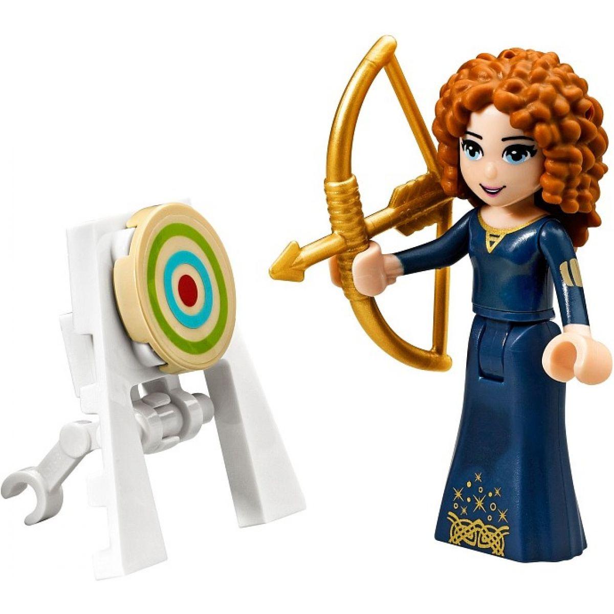 LEGO Disney Princess 41051 Hry princezny Meridy #5