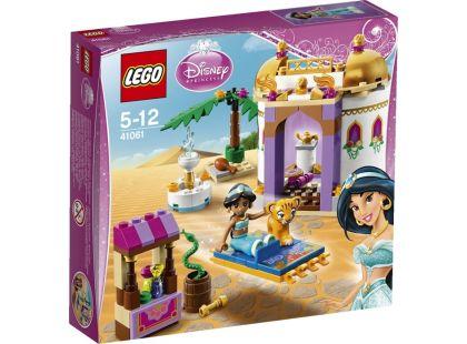 LEGO Disney Princess 41061 Jasmínin exotický palác