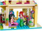 LEGO Disney Princess 41063 Podvodní palác Ariely 3